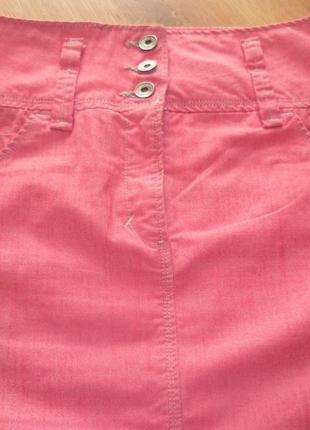 Классная юбка-карандаш   р-р евро 38, состояние отличное.
