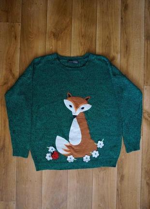 Продается женский свитер , кофта atmosphere