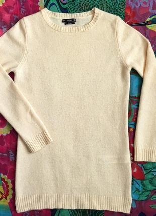 Свитер zara knit, новый.