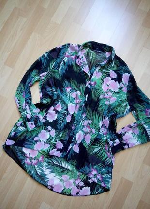 Распродажа! блуза новая р.50+ скидка 2 дня!