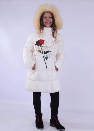 Новое зимнее пальто бикакана на тинсулейте. зима 2018