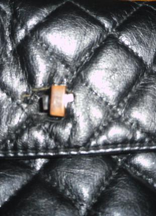 Маленька якісна сумочка від new look