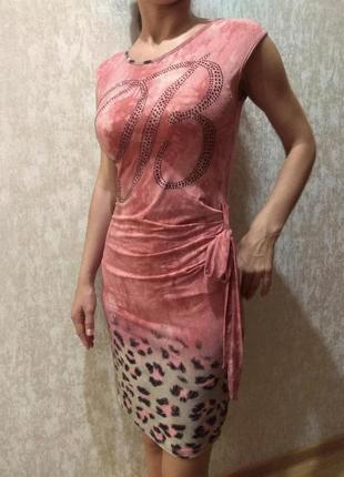 Красивое платье zara mango