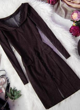 Шикарное платье-миди от shotelli2