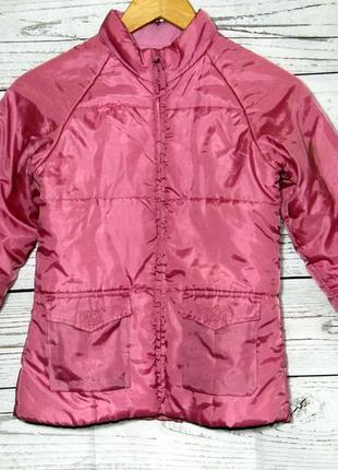Удобная демисезонная курточка от george