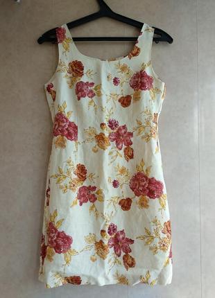 Шикарное платье от marks&spencer