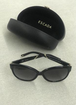 Солнцезащитные очки escada (оригинал)