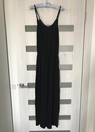 Длинное платье by river island