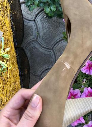 🔥низкие цены ‼️туфли на каблуке, натуральная кожа4
