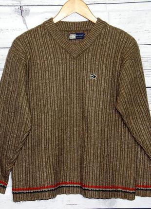 Теплый мужской свитерок от big star