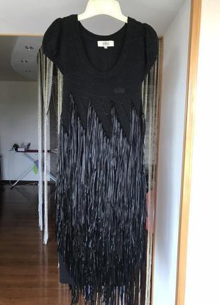 Красивое вечернее платье elite