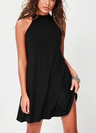 Sale свободное базовое платье missguided