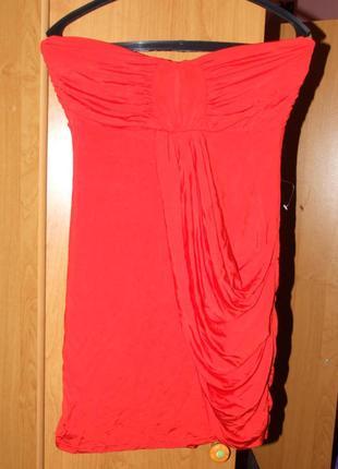 Короткое платье asos
