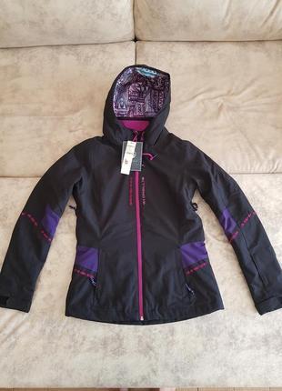 Женская горнолыжная куртка o'neill