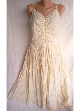 Плаття h&m платье женское