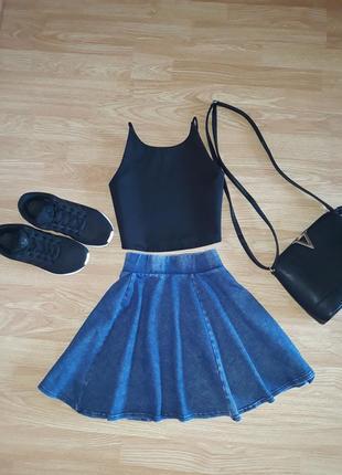 Стильная юбка от new look