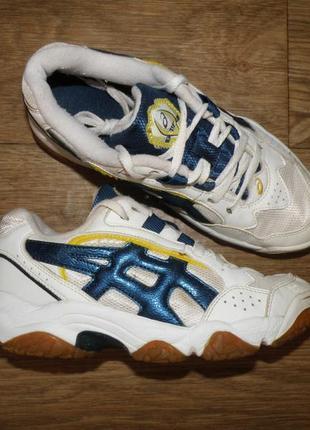 Оригинальные винтажные кроссовки asics vintage 39 24.5см