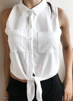 Стильна блуза h&m