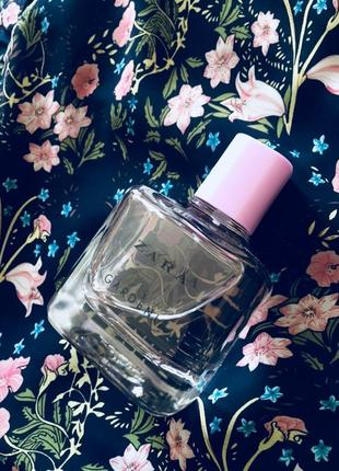 Парфюм zara gardenia