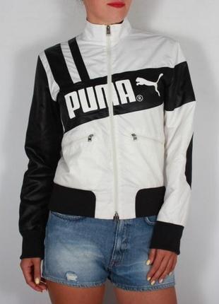 Куртка ветровка puma оригинал