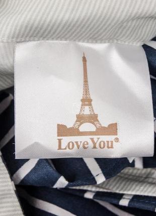 Акция! постельное белье love you. сатин-лайт3