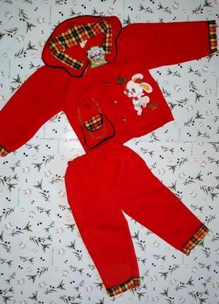 Бесплатная доставка! детский костюм со штанами , новый с биркой