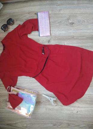 Яркое,  стильное,  современное,  строгое,  классическое платье