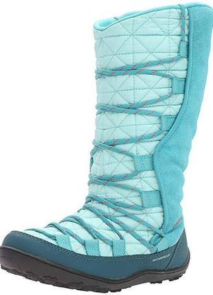 Поги columbia youth loveland omni-heat-k snow boot р. 31, 32, 33, 35,