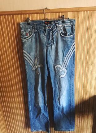Sale джинсы adidas y-3