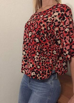 Очень красивая блуза/футболка