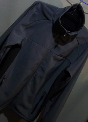 Новая soft shell windshield куртка фирмы craghoppers