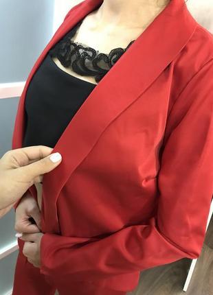 Костюм брючный женский