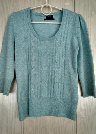 Кофта свитер кашемировая 100%