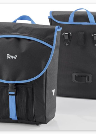 Рюкзак для велосипеда новый