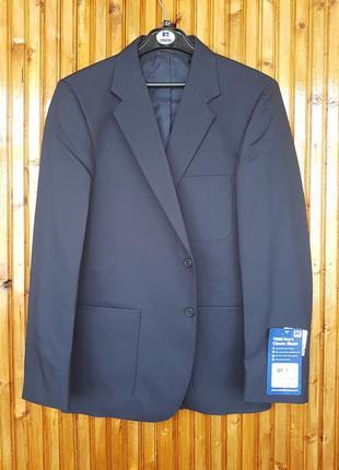 Распродажа остатков! школьная форма, пиджак для старшеклассников.