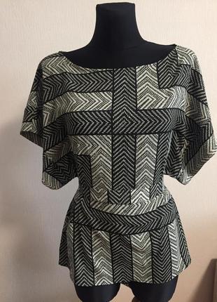 Кофта - туника, блуза zara