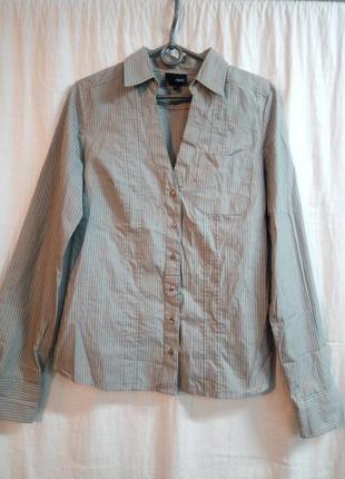 Рубашка размер uk 8 наш 42