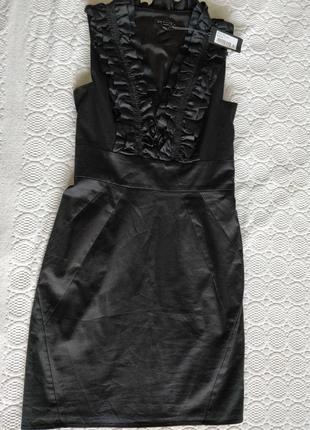 Плаття дизайнерське 97% котон