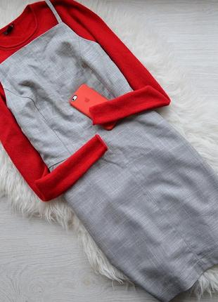 Базовое платье new look