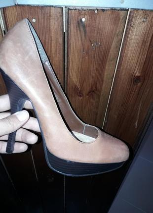 Туфли new look3