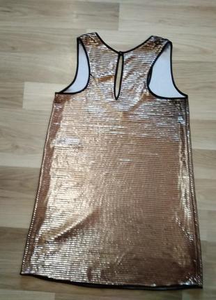 Стильное секси платье ткань плотная