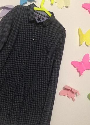 Суперская рубашка/блуза tommy hilfiger