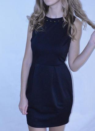 Базовое платье от new look