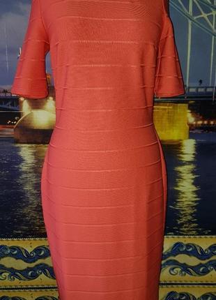 Бандажное платье dorothy perkins!