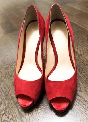 Женские туфли на платформе 2019 - купить туфли на высокой платформе ... 4bf74edbde94c