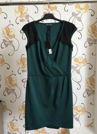 Платье от grand ua , новое , 40 европ. размер