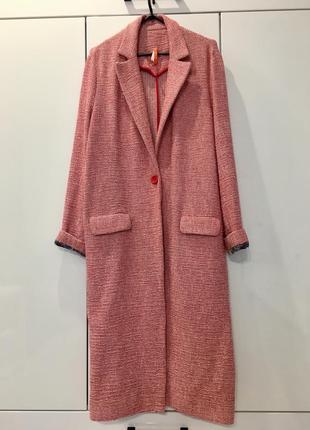 Oversize пальто imperial