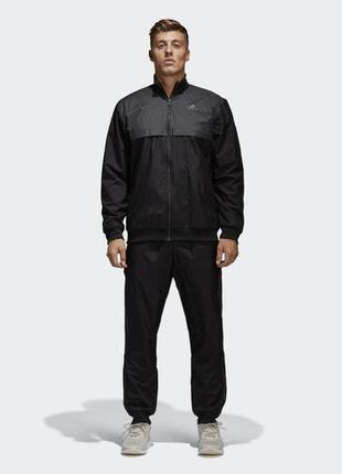 Мужской спортивный костюм adidas ritual - оригинал