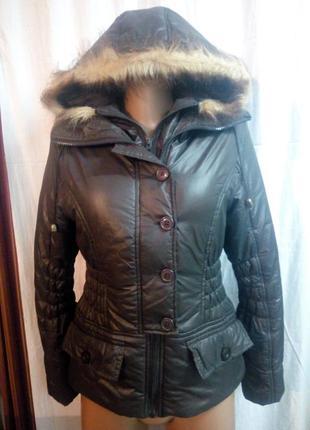 Куртка размер s