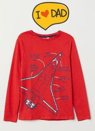 Реглан фирмы h&m. на 2-4..кофта, футболка с длинным рукавом худи